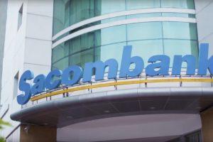 """Sacombank sắp tiến hành """"sale off"""" loạt khoản nợ hàng trăm tỷ đồng"""