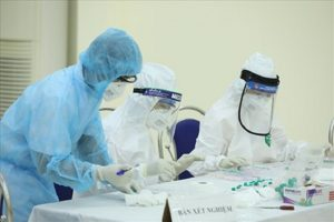 Sáng 9/6: Thêm 64 ca mắc tại 5 tỉnh, thành phố; Việt Nam có 9.222 bệnh nhân COVID