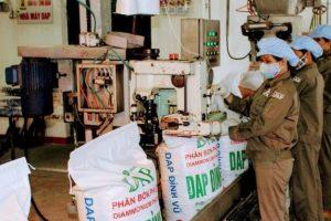 Doanh thu nhóm ngành phân bón của Vinachem tăng 58% trong tháng 5