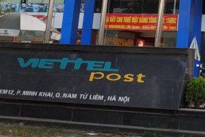 Viettel Post (VTP) chốt ngày trả cổ tức tổng tỷ lệ gần 40%