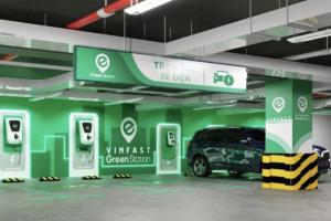Đề xuất ưu đãi thuế phí cho ô tô điện của Vingroup, Bộ Tài chính có kiến nghị gì?