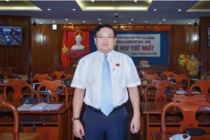 Doanh nhân Trần Khắc Tâm: 'Bắt đầu hành trình mới, trả nợ ân tình đồng bào, cử tri'