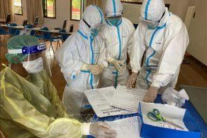 Toàn thế giới đã ghi nhận trên 174,4 triệu ca nhiễm virus SARS-CoV-2
