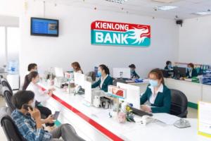 Kienlongbank sẽ trả cổ tức năm 2020 bằng hơn 41 triệu cổ phiếu trước ngày 30/9