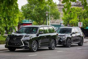 10 thương hiệu ô tô bán chạy nhất Việt Nam tháng 7: Hyundai dẫn đầu, VinFast theo sau