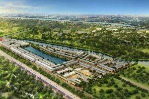 Thanh Hóa chấp thuận lập quy hoạch Khu đô thị mới rộng hơn 67ha