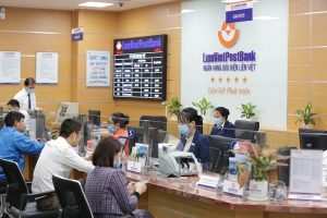 LienVietPostBank đạt kết quả kinh doanh quý II/2021 khả quan