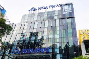 Hòa Phát (HPG) báo lãi 9.745 tỷ đồng trong quý II, gấp 3,5 lần cùng kỳ