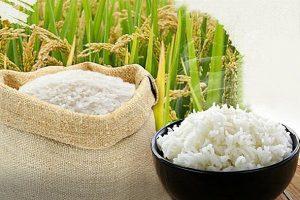 Giá gạo thế giới giảm xuống mức thấp nhất hơn một năm qua