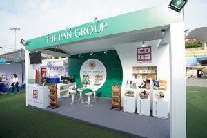 PAN Group báo lãi ròng quý 2/2021 tăng 67%