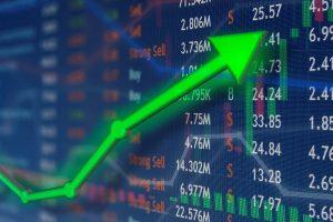 Thị trường khởi sắc đầu phiên, cổ phiếu SHB, HPG xanh từ sớm