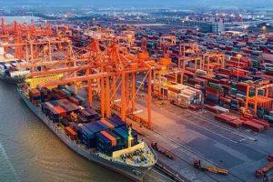 Cán cân thương mại hàng hóa thâm hụt 1,83 tỷ USD trong nửa đầu tháng 7/2021