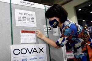 Việt Nam đã góp 500.000 USD cho cơ chế chia sẻ vaccine COVAX