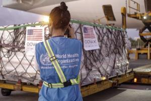 Việt Nam đã đảm bảo được 105 triệu liều vaccine ngừa Covid-19