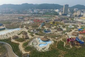 Sun Group nhận thêm gần 50.000m2 tại dự án khu đô thị quảng trường biển Sầm Sơn 25.000 tỷ