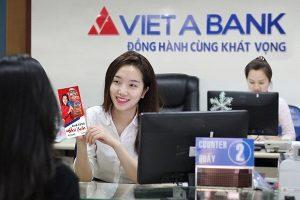 Trước ngày lên sàn chứng khoán của VietABank (VAB)…