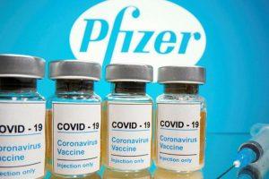 Bộ Y tế ưu tiên tiêm mũi 2 vaccine Pfizer cho người tiêm 1 mũi AstraZeneca