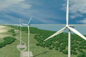 Doanh nghiệp điện gió cần 'bình oxy'