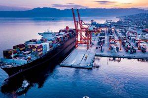 Long An kêu gọi đầu tư dự án trung tâm logistics 50ha tại Bến Lức