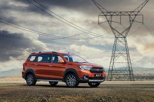 Giá xe Suzuki XL7 giữa tháng 8/2021 mới nhất: Ưu đãi tương đương 15 triệu tiền mặt