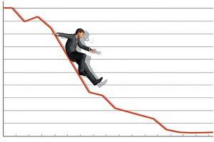 Cổ phiếu ngân hàng bị bán mạnh đầu phiên, VN-Index mất mốc 1.290 điểm