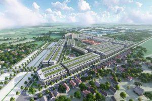 Quy hoạch và nghiên cứu quy hoạch 2 dự án khu dân cư mới tại Thanh Hóa