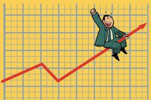 Phiên sáng 16/8/2021: Nhóm chứng khoán bứt phá, VN-Index tăng gần 7 điểm