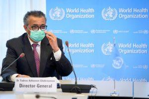 WHO kêu gọi tạm dừng tiêm 3 mũi vaccine ngừa COVID-19