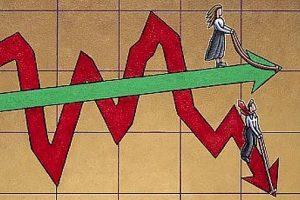 Phiên sáng 19/8/2021: Chứng khoán châu Á đồng loạt lao dốc, VN-Index tiếp tục điều chỉnh