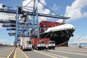 Kim ngạch xuất nhập khẩu hàng hóa tháng 7/2021 đạt hơn 50 tỷ USD