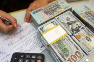 TOP 10 ngân hàng lãi từ kinh doanh ngoại hối lớn nhất 6 tháng đầu năm 2021