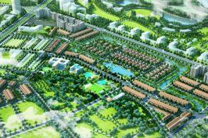 Thanh Hoá thống nhất điều chỉnh quy hoạch 1/500 dự án gần 150ha của Vingroup