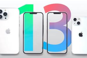 iPhone 13 có thể ra mắt vào ngày 14/9