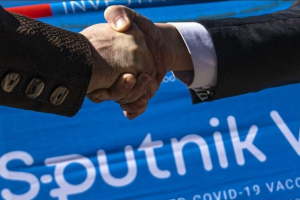 T&T đạt thỏa thuận mua 40 triệu liều vaccine Sputnik V