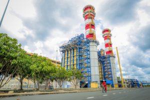 PV Power (POW) chỉ thực hiện được 86% mục tiêu doanh thu tháng 8