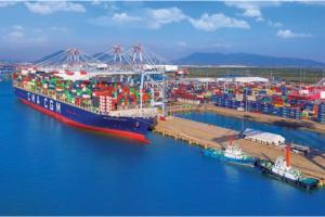 Bà Rịa – Vũng Tàu lấy ý kiến về dự án trung tâm logistics Cái Mép Hạ 19.200 tỷ