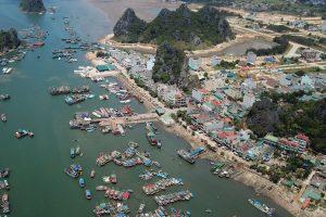 Quảng Ninh nghiên cứu quy hoạch 2 đảo hơn 8.300 ha tại Vân Đồn