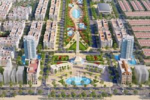 Thanh Hóa điều chỉnh nhiều hạng mục tại siêu dự án hơn 1 tỷ USD của Sun Group
