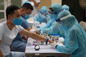 Sáng 22/9: Hà Nội có 1 ca COVID-19 mới, đã được cách ly