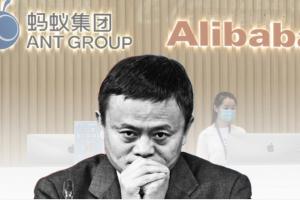 Trung Quốc muốn tái cơ cấu siêu ứng dụng 1 tỷ người dùng của tỷ phú Jack Ma
