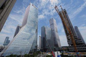 Evergrande bán 1,5 tỷ USD cổ phần ngân hàng cho công ty nhà nước