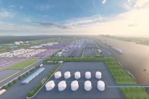 Được Cục Hàng hải 'bật đèn xanh', Quảng Ninh tìm chủ cho cảng Vạn Ninh 2.248 tỷ đồng