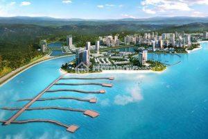 Đồng loạt khởi công 4 dự án trị giá 12 tỷ USD tại Quảng Ninh