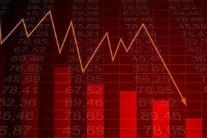 Chứng khoán phiên chiều 1/10: Sắc đỏ bao phủ, VN-Index mất hơn 7 điểm