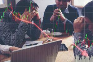 Chứng khoán phiên sáng 12/10: Lực bán mạnh tại vùng giá cao, VN-Index chuyển đỏ