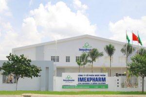 Imexpharm (IMP): Ảnh hưởng nghiêm trọng bởi lệnh giãn cách, lợi nhuận quý III giảm 40% còn 31 tỷ đồng