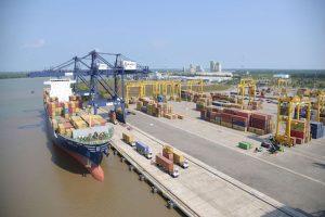 TP.HCM định hướng phát triển 3 trung tâm logistics