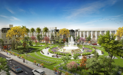 FLC huy động thành công 430 tỷ đồng cho dự án ở Hạ Long
